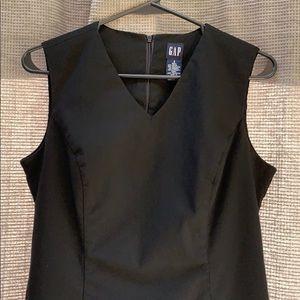Gap v neck dress